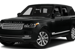 Upcoming Model Range Rover Vogue Supercharged 5.0 v8 Price New Shape Redesign Colors