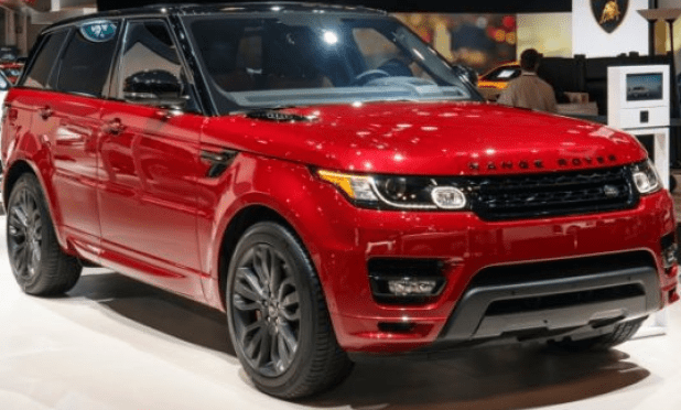 Range Rover Sport HST New Model 2017 Release Date Changes Price Features and Specifications