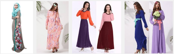 Latest Ramadan Iftar Party Dresses For Girls and Women New Arrival Of Islamic Suits Designers Collections