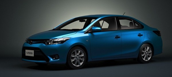 Toyota Vios Sedan Price in Pakistan Launch Date Photos and Specification with Colors