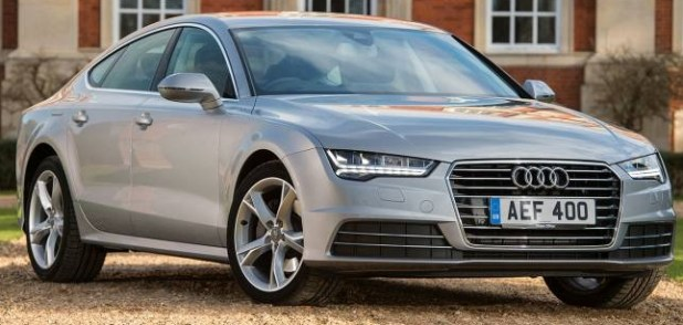 New 2021 Audi A7 2.0 TFSI Quattro Car Colors Price In India Pakistan USA Features Shape Pics