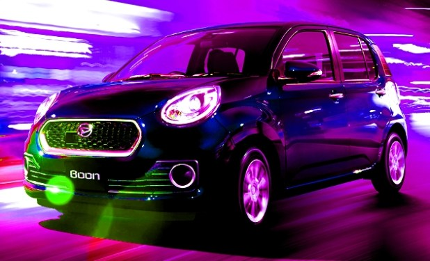 Daihatsu Boon Upcoming Car Shape 2017 Model Price In Malaysia