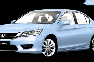 Latest Model 2017 Honda Accord VTi 2.4 Price and Specification In Pakistan India