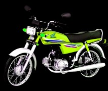 Upcoming 2021 Model Honda CD 70cc Euro II New Shape Price Top Speed Reviews