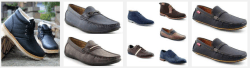 Eid Gents Shoes Collection 2021 Branded Shoes Sale in Karachi Lahore Multan Islamabad Rawalpindi