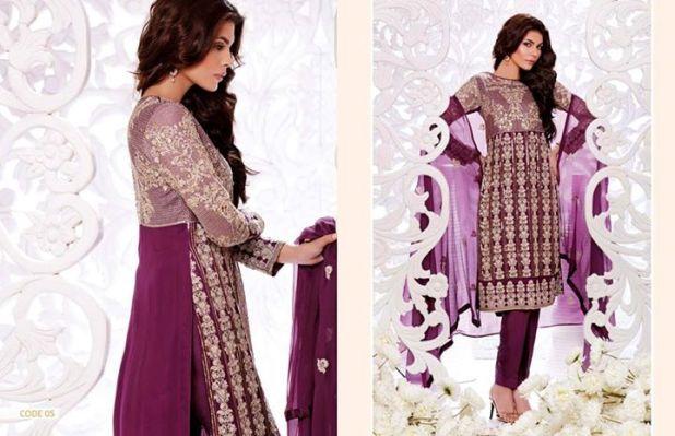 Eid Branded Ladies Dresses Collection 2016 in Karachi Lahore Multan Rawalpindi Islamabad