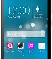 QMobile Noir W40 Price Features and Specifications In Pakistan India Processor Pictures Reviews