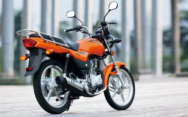 New Model 2017 Suzuki GD 110 Euro 2 Specification Fuel Consumption Images Shape Changes Price Reviews