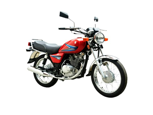 Latest Model 2017 Suzuki GS 150 Price In Pakistan New Shape Colors Technical Specs Features Reviews