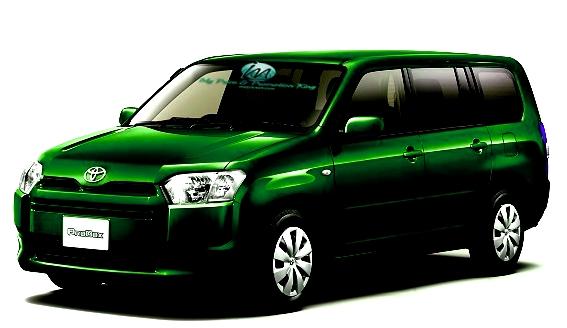 toyota probox 2019 model price and features shape new design colors Toyota New Probox 2018