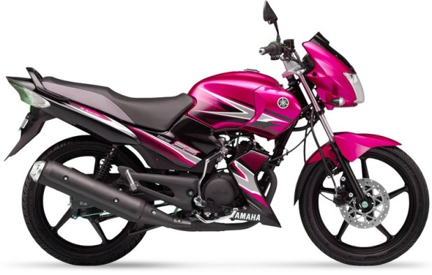 Yamaha YBR 125cc New Model 2017 Price In Pakistan Features Colors Top Speed Review