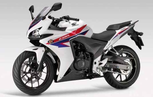Honda Latest Bike 2017 Model CBR 500R Price In Pakistan India