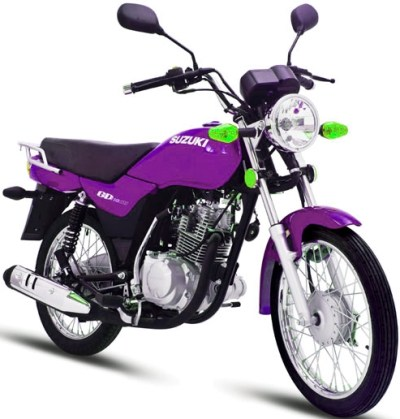 Suzuki GD 110s New Shape 2017 Price In Pakistan Japan With Images