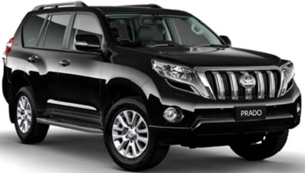Upcoming Model 2021 Toyota Prado VX 4.0 New Shape Specs Features Price In Pakistan Canada China