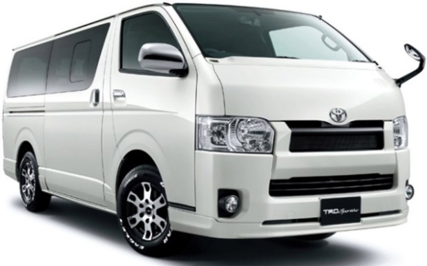 Latest Model Toyota Hiace Standard 3.0 Shape 2017 Technical Specification Price In Pakistan Reviews