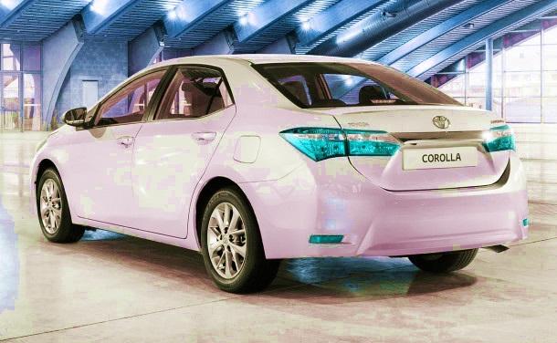 New Shape 2021 Toyota Corolla Altis 1.8 Fuel Average Engine Suspension Price Images