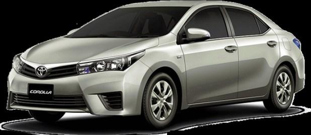 Toyota GLI Automatic 1.3 VVTi New Shape 2017 Model Technical Features Price In Pakistan