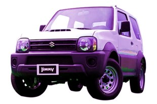 Upcoming Suzuki Jimny JLDX Model 2017 Colors Top Speed Price In UK Canada Pakistan
