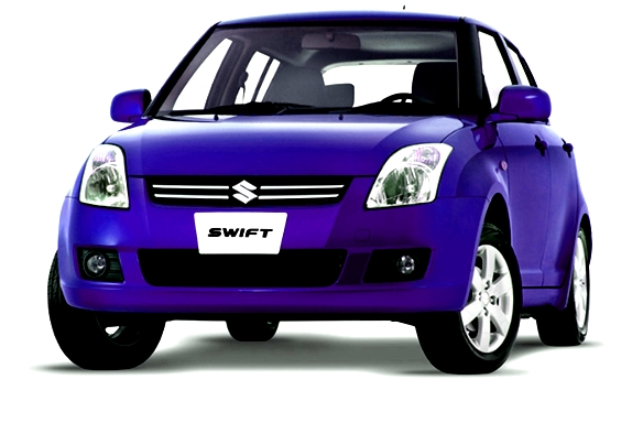 Latest Family Car Suzuki Swift DLX Automatic 1.3 New Shape 2017 Specs and Features with Price