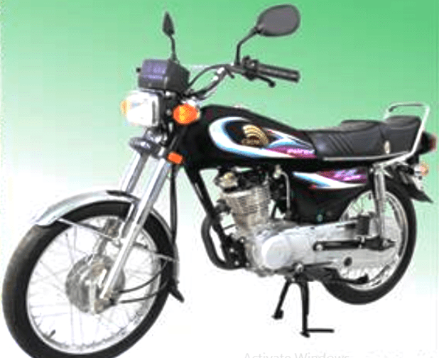 Crown CR 125 Euro II Model 2018 Price in Pakistan Specs Features Shape Mileage Overview and Pictures
