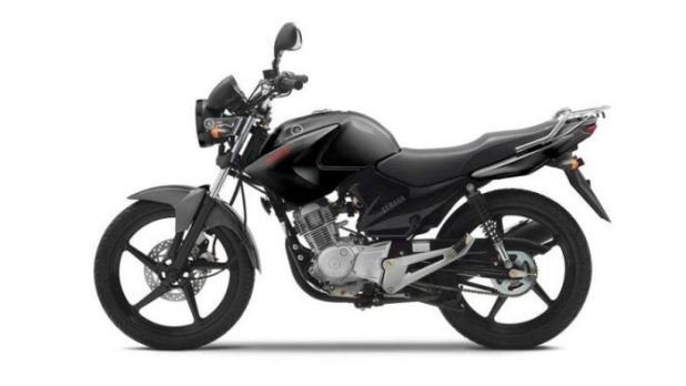 Yamaha Bikes 125 YBR 2018 Model Price in Pakistan Feature Mileage and Specs