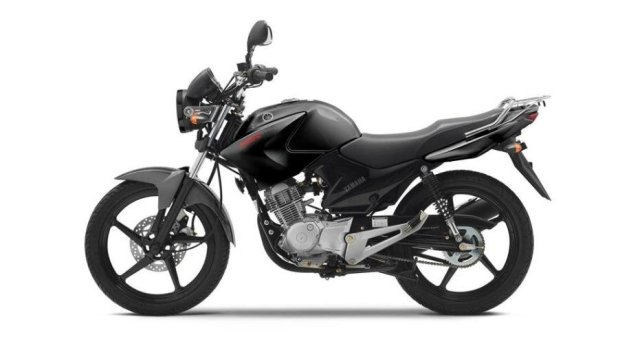 Yamaha bikes 125 ybr 2018 model price in pakistan feature for Yamaha clp 120 specification
