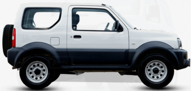 Suzuki Jimny JLDX 2017 Model Car Price in Pakistan Overview and Pictures Shape Mileage Specs Features