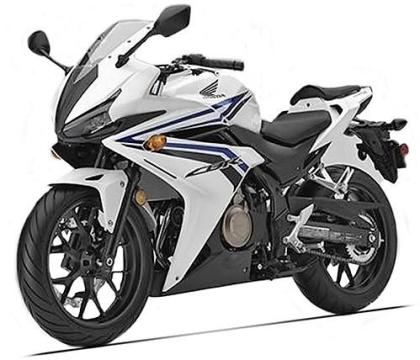 Honda CBR 500R Sportbike Model 2018 Price in Pakistan Fuel Average Shape Picture Specs Features | Bike Price in Pakistan