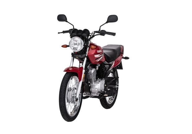 New Yamaha YBR 125cc-Z Model 2018 Price in Pakistan Fuel Average Latest Features Shape Images | Bikes Price in Pakistan