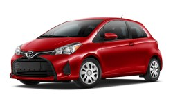 Good News Toyota Yaris 2021 Model Will be Launched Soon in Pakistan Specification
