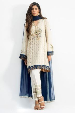 Womens Eid 2017 Shalwar Kameez Designs and Styles With Price