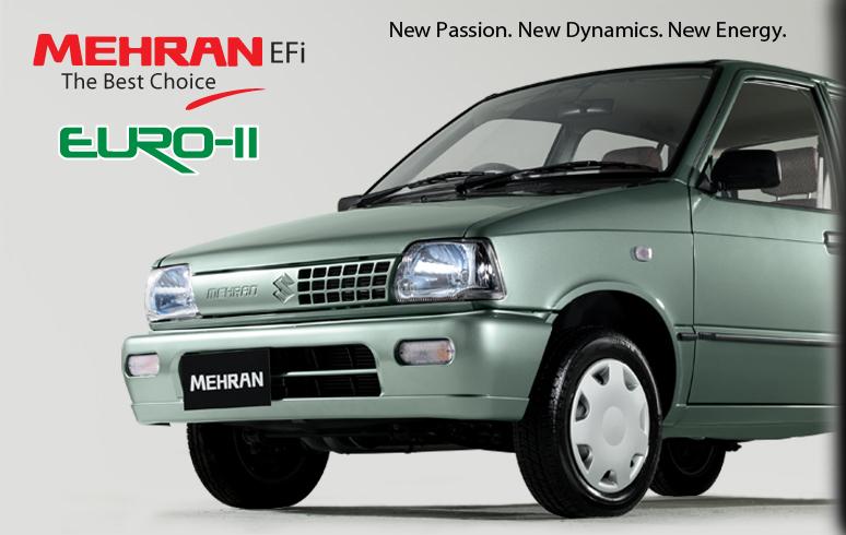 Suzuki Mehran Vxr Euro Ii Model 2019 Price In Pakistan Specs