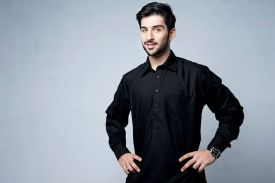 Mens Shalwar Kameez Design's and Styles With Price For Eid