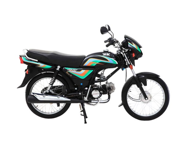 Road Prince RP 110 cc 2021 Upcoming Specs Features Shape Price in Pakistan Fuel Consumption