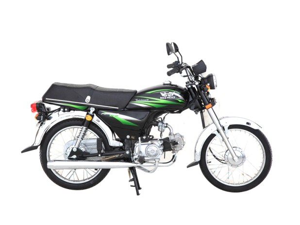 Road Prince RP 70 Model 2021 Price in Pakistan Fuel Average Shape Picture Specs Features | Bikes Price in Pakistan