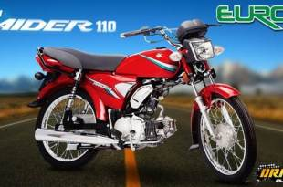 Suzuki Raider 110 Euro 2 Specification with Price and Specs in Pakistan Review New Bikes Launching