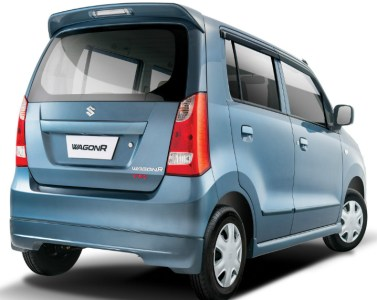 Suzuki Wagon R VX 660cc Model 2018 Price In Pakistan Fuel Consumption Features Shape