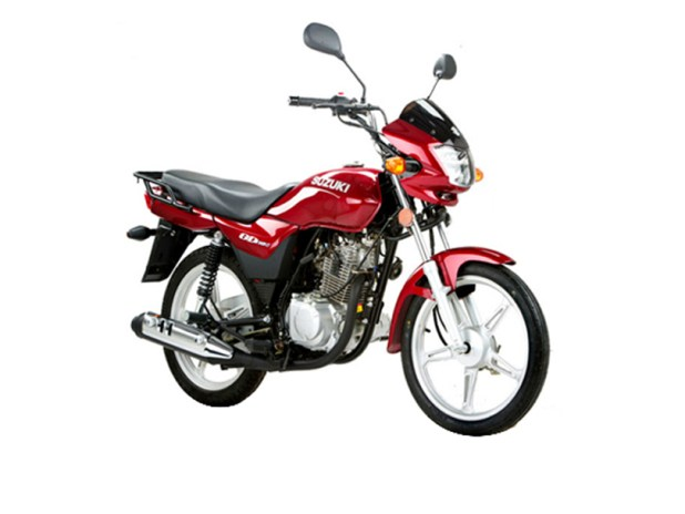 Suzuki GD 110 Euro II Price in Pakistan Specs Fuel Consumption Reviews Shape Changes Images
