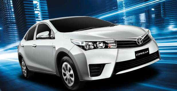 Toyota Corolla XLi VVTi 2018 Model Car Price in Pakistan Overview Shape Specifications Features and Pictures