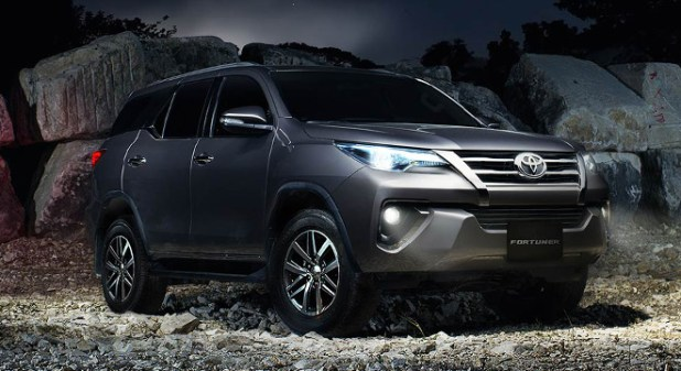 Toyota Fortuner 2019 Price in Pakistan Specifications ...
