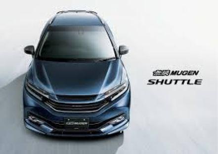 Honda Shuttle hybrid New Model 2018 Launch Price in Pakistan Images Fuel Average Shape Luxury Interior   Cars Price in Pakistan