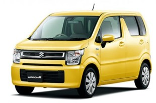 Suzuki Wagon R VXR 2018 Model Price in Pakistan Latest Features and Specifications Shape Colors | Cars Price in Pakistan
