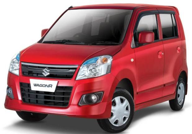 Suzuki Wagon R VXL 2017 Model Pictures Price in Pakistan New Shape Extra Features Fuel Average | Cars Price in Pakistan