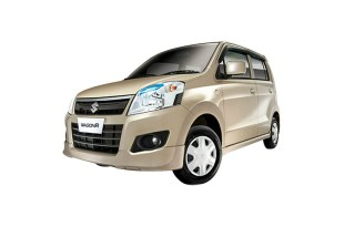 Suzuki Wagon R VX Model 2017 Price in Pakistan By and Drive Latest Functioned Car with Specs | Cars Price in Pakistan