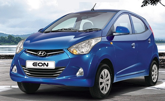 Hyundai EON Model 2018 Price in Pakistan Specifications Launch Date Features Reviews