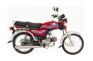 Upcoming United US 70cc New Model 2018 Price in Pakistan Specs Mileage and Shape