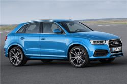 Audi Q3 1.4 TFSI SE 5dr Model 2021 in Pakistan Price Pkr Specs Features Interior