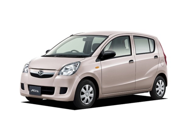 Mira ES 660CC 12 valves New Model 2021 Japani Car Price in Pakistan Shape and Mileage Specifications