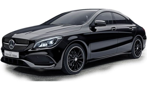 Mercedes Benz CLA 180 Class Model 2018 in Pakistan Price Pkr Specification Engine Shape Pictures
