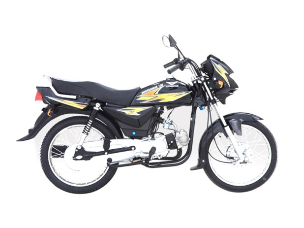 Zxmco ZX 100 CC Power Max 2018 Model Shape Specification Pakistan Price in PKR Mileage